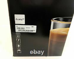 Jura E6 Platinum Superautomatic Espresso Machine / Coffee Center 15070 NewBox