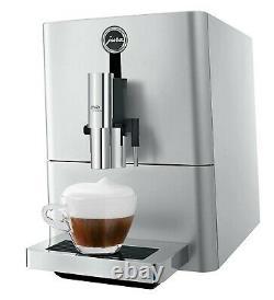 Jura ENA Micro 90 Automatic One Touch Espresso / Cappuccino Coffee Machine