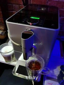Jura ENA Micro 9 Bean-to-Cup Coffee Machine ONE TOUCH