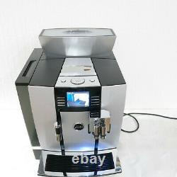 Jura GIGA W3 Professional Espresso Machine with15 bars and Milk Frother 15089