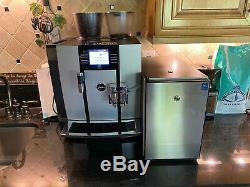 Jura GIGA X7 Professional Espresso Machine Aluminum