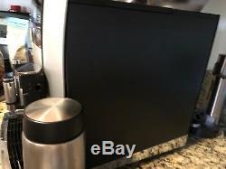 Jura Giga 5 Aluminium Coffee Espresso Latte Cappuccino Macchiato Machine
