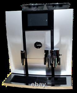 Jura Giga 6 Automatic Coffee Maker