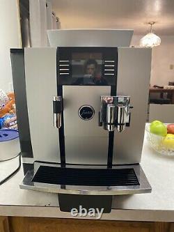 Jura Giga W3 Espresso And Coffee Maker