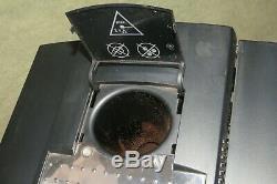 Jura Impressa E8 SuperAutomatic Espresso Machine Coffee Cappuccino Latte Maker