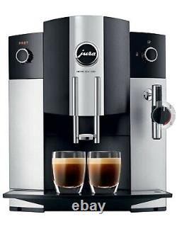 Jura Impressa Platinum C65 Automatic Coffee/ Espresso Maker 15068