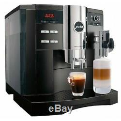 Jura Impressa S9 Classic OneTouch Automatic Espresso Cappuccino Coffee Machine