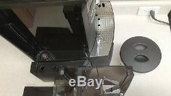 Jura Impressa XS90 One Touch Automatic Coffee Center, Professional Model