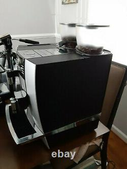 Jura X7 Professional espresso coffee machine Refurbished