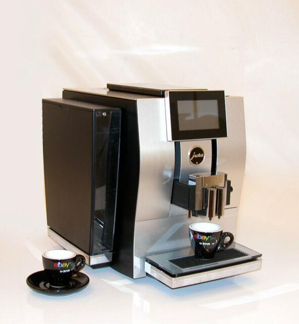 Jura Z8 Fully Automatic Espresso & Coffee Machine Made In Switzerland