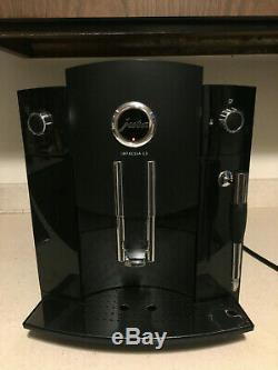 Jura impressa c5 Super Automatic Espresso Machine coffee cappuccino