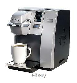 Keurig K155 Office Pro Commercial Coffee Maker, Single Serve K-Cup Pod
