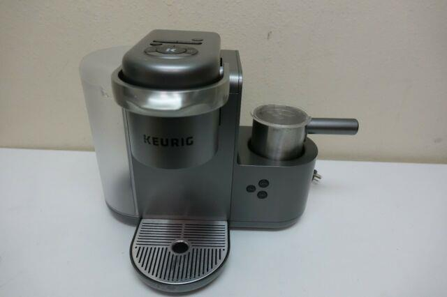 Keurig K-cafe Special Edition Coffee K84, Latte And Cappuccino Maker (9b-33)