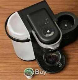 Keurig K-Café Special Edition Single Serve Coffee Latte & Cappuccino Maker