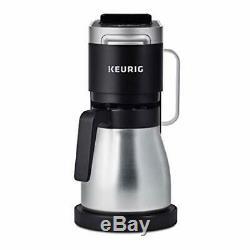 Keurig K-DUO Plus Coffee Machine CHRISTMAS PRESENT