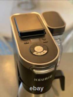 Keurig K-Duo Plus Single Serve & Carafe Coffee Maker