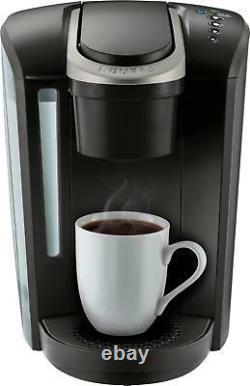 Keurig K-Select Single-Serve K-Cup Pod Coffee Maker Matte Black