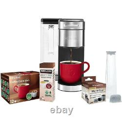 Keurig K-Supreme Plus C Single Serve Coffee Maker with 15 K-Cup Pods My K-Cup