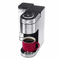 Keurig K-Supreme Single Serve Coffee Maker, with 12 K-Cup Pods & Filter