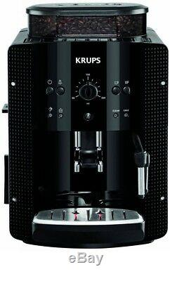 Krups EA8100 Coffee Machine Automatic Espresso Machine Genuine New