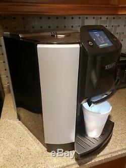 Krups EA 9010 One-Touch automatic Espresso Cappuccino coffee machine maker