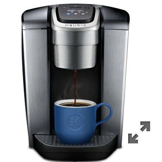 Kuerig K-elite Single Serve Coffee Maker