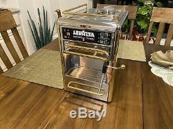 Lavazza Espresso Point Matinee Beverage System Coffee Machine M11121