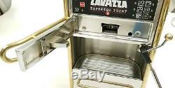 Lavazza Espresso Point Matinee Machine M11121 Cafe/Cappuccino/Coffee Count 3754