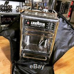 Lavazza Expresso Point Matinee M11121 Machine Cappuccino Coffee