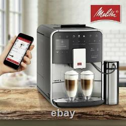 Melitta Barista TS Smart Espresso and Coffee Machine Fully Automatic