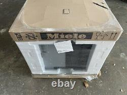 Miele 24 Whole Bean Non Plumbed Build-in Coffee System Model Cva6800 Brand New