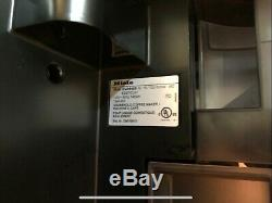 Miele Built-in Coffee Machine CVA6405