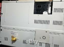 Miele CVA6805 Built-In Coffee- Espresso Machine