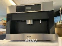 Miele CVA 4062 Built In Coffee Machine