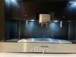 Miele CVA 4070 Built in Espresso Coffee Maker