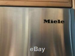 Miele Coffee/Expresso Coffee PARTS ONLY
