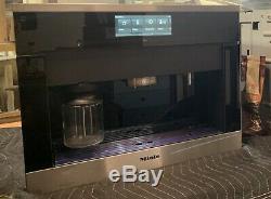 Miele coffee machine CVA 6401