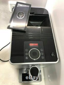 Mint Jura ENA Micro 9 Coffee Machine retail price $1,100 one year warranty left