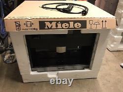 Mint Miele CVA 6805 / CVA6805 Built In Coffee Machine