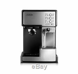 Mr Coffee Barista Espresso Machine Automatic Frother Cappuccino Latte Makers