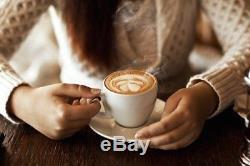Mr. Coffee Café Barista Espresso Cappuccino Latte Maker & Auto Milk Frother Used