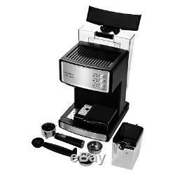 Mr. Coffee Cafe Barista Espresso Maker Bvmc Ecmp 1000