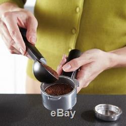 Mr. Coffee Café Barista Premium Espresso and Cappuccino Machine-Red