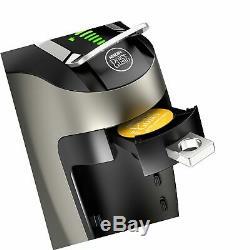 NESCAFÉ Dolce Gusto Coffee Machine, Esperta 2, Espresso, Cappuccino and Latte
