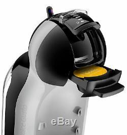 NESCAFÉ Dolce Gusto Mini Me Pod Coffee Machine Espresso Cappuccino (EDG155. BG)