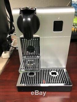 NESPRESSO Delonghi EN750MB Lattissima Pro Espresso Latte Cappuccino Coffee Maker