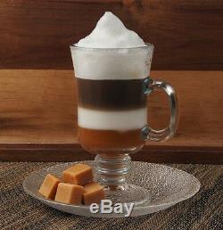 NEW Kitchen Espresso Maker Cappuccino Latte Machine Mister Coffee Beverage