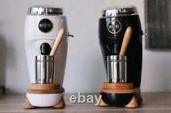 NICHE ZERO Coffee Grinder BLACK UK Plug BRAND NEW Unopened Next Day Courier