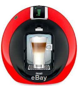 Nescafe Dolce Gusto Circol Machine Automatic Coffee Cappuccino Espresso Maker
