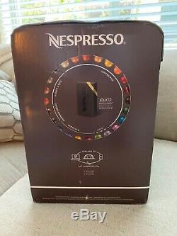 Nespresso Delonghi Vertuo Plus Deluxe Coffee Espresso Machine With Aeroccino
